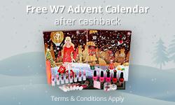 Free W7 Advent