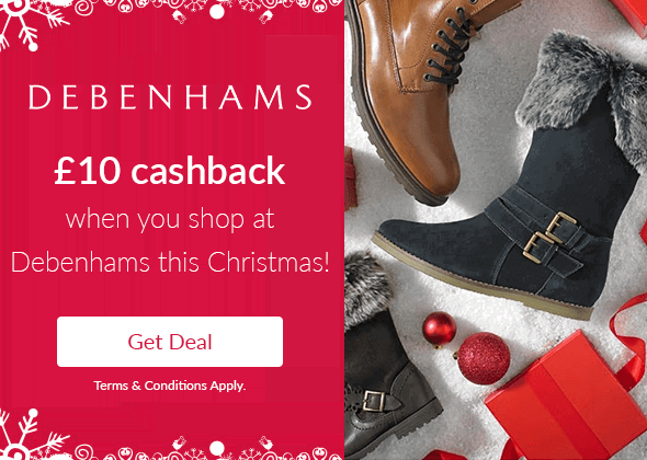 But do not panic, you can still login to TopCashback below and get ...