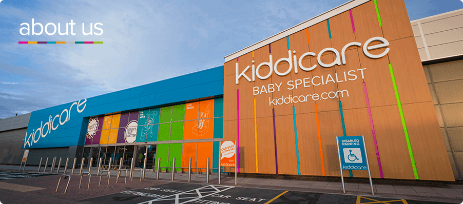 Kiddicare Discount Code. Are you looking for Kiddicare Discount Code at anywhere? Find the best Kiddicare Voucher Code, one of the favorite online retailers in the UK.