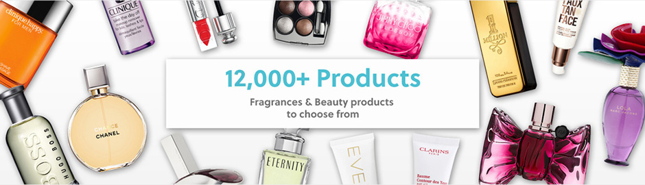 12,000+ products at Allbeauty.com