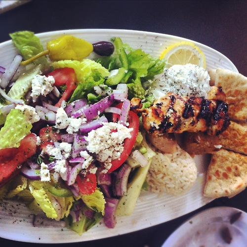 5 european holiday destinations with cashback for Apollon greek and european cuisine