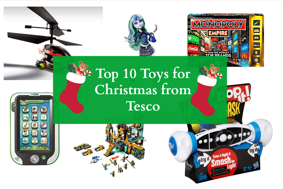 Most Popular Christmas Toys For 2013 : Cashback topcashback