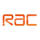 RAC UK Breakdown Square Logo