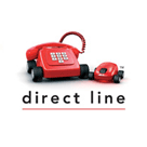 Direct Line Landlord Insurance Square Logo