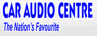 Car Audio Centre - logo