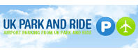 UK Park and Ride Airport Parking - logo