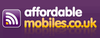 Affordable Mobiles - logo