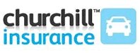 Churchill Car Insurance - logo
