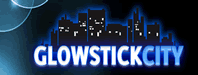 Glowstick City - logo