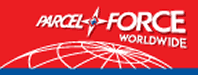 Parcel Force - logo