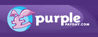 Purple Pay Day - logo